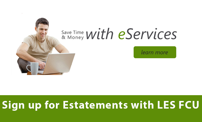 Our eStatement services
